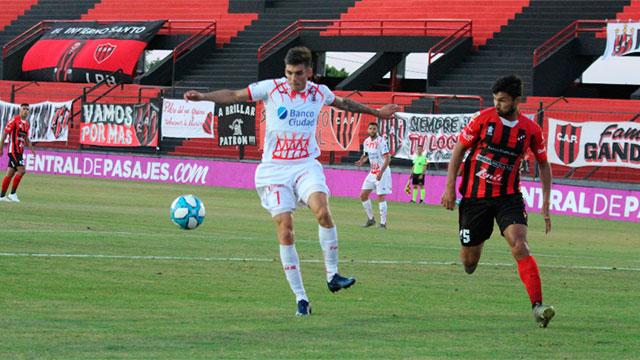 El Rojinegro visitará al Globo el próximo domingo.