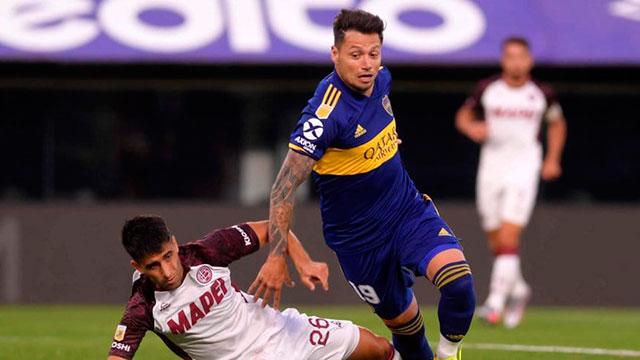 Boca volvió a perder por la Copa de la Liga Profesional.