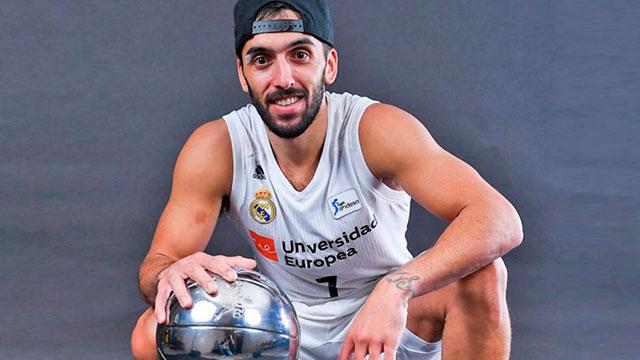Facundo Campazzo llega a la NBA con Denver Nuggets: será el 13° argentino.