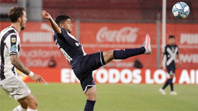 Independiente y Central Córdoba igualaron sin goles.