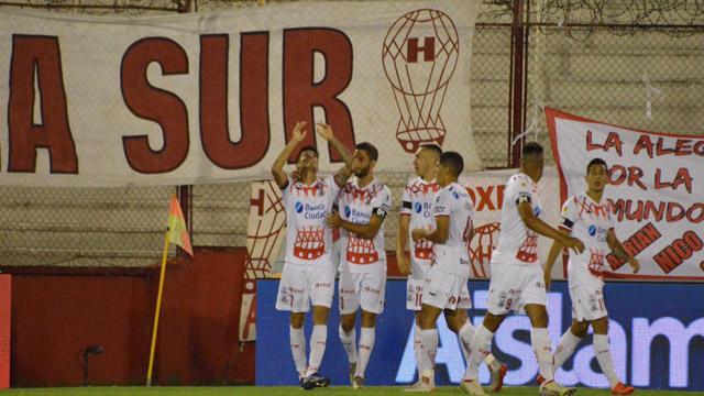 El Patrón solo tiene un punto en la Copa Diego Maradona, fruto de un empate.