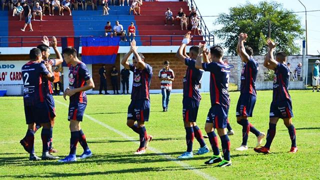 Depro tendrá 3 chances de ascender a la Primera Nacional pero antes River.