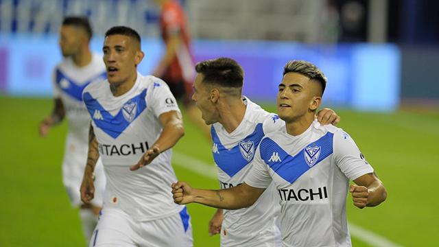 Problemas para Vélez en la previa ante Patronato: Jugadores fueron denunciados por abuso sexual