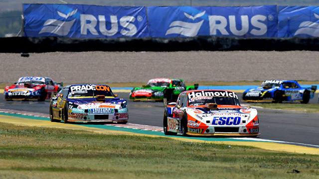El TC abrirá la temporada 2021 en La Plata o Buenos Aires.