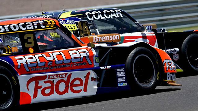 El TC dará comienzo a su temporada 2021 en el autódromo de La Plata.
