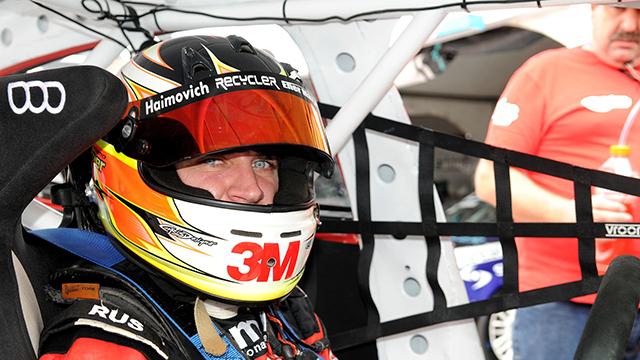 Nuevo proyecto para Mariano Werner y SL Sports Racing.
