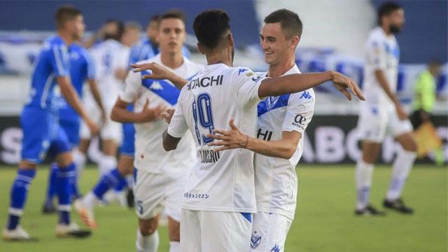 Se pone en marcha la Copa Libertadores 2021: Argentinos y Vélez, los primeros en jugar