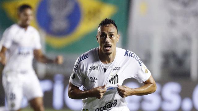 Santos derrota a Boca por 2 a 0 y lo deja sin Final de la Copa Libertadores - Superdeportivo.com.ar