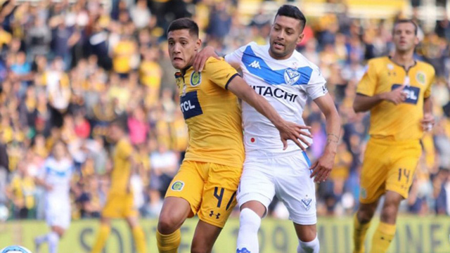 Central y Vélez definen al ganador de la Zona Complementación de la Copa Maradona