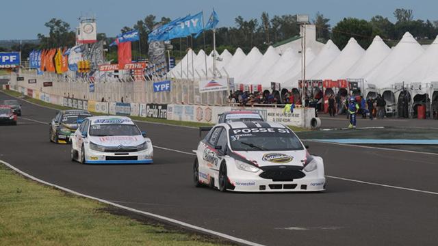 Ventana se adjudicó la final de TC2000 en Paraná.