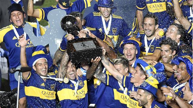 Boca derrotó a Banfield por penales y se consagró campeón de la Copa Diego Maradona