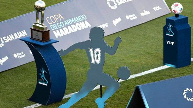 Matías Morla impide que el próximo torneo se llame