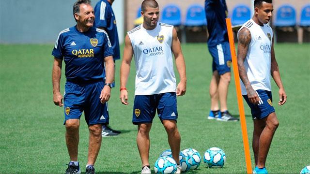 Boca ya piensa en 2021: Los jugadores que dejarían el plantel y quiénes llegarían