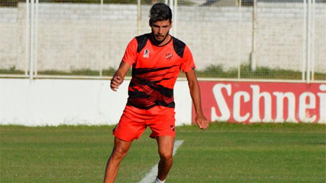 Gabriel Gudiño, la nueva cara de Patronato: