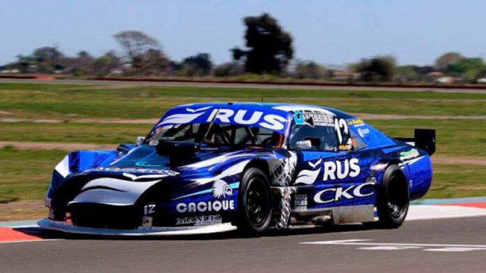 Por las inclemencias del tiempo, se suspendió en La Plata la final del TC Mouras