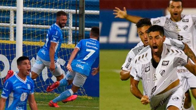 Estudiantes de Río Cuarto-Platense ¿Cuándo y dónde se define el segundo ascenso a Primera? - Superdeportivo.com.ar