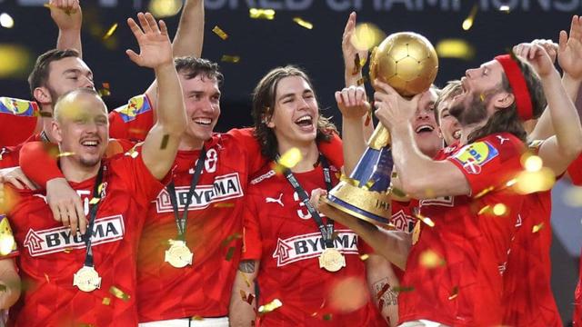 España cae en semifinales del Mundial de balonmano (m)