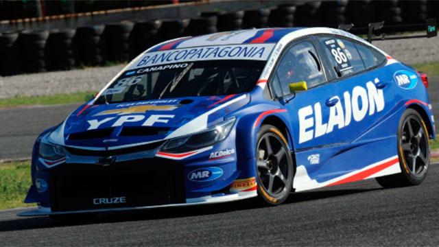 Canapino ganó la final del Súper TC2000 en Buenos Aires y mantiene chances.