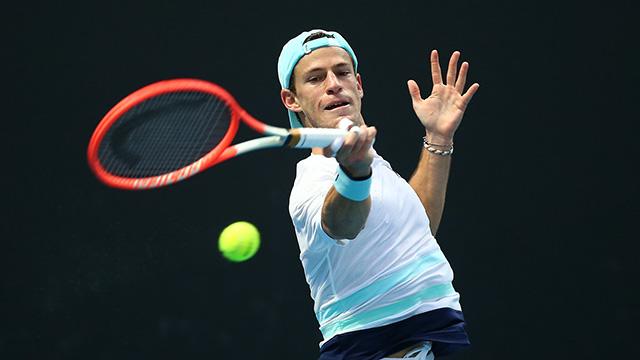 Argentina Open: Schwartzman venció a Munar y está en semifinales.