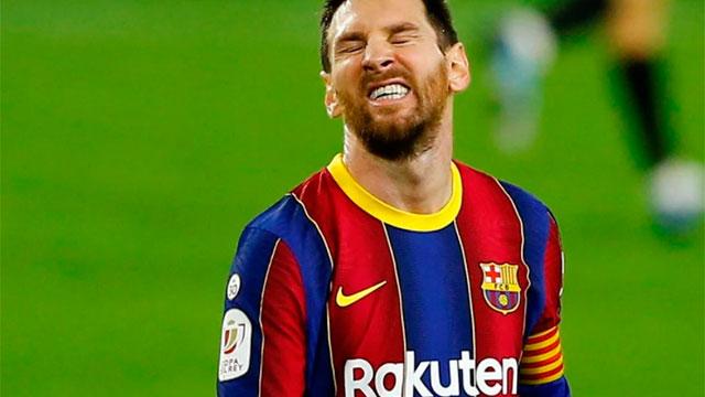 En cuatro días comenzaría a definirse el futuro de Lionel Messi en Barcelona