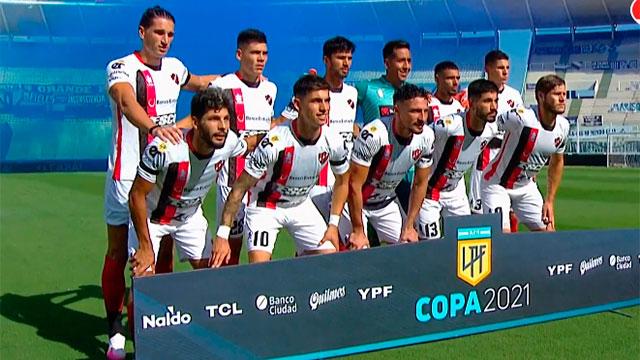 Resultado de imagen para Talleres 1-0 Patronato 2021