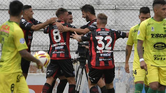 El duelo entre el Rojinegro y el Globo será el primero de la séptima jornada.