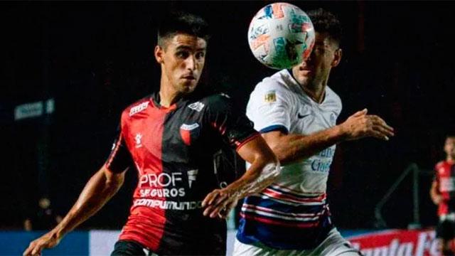 La Copa de la Liga continúa con cuatro partidos: Se destaca Banfield-Colón