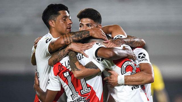 Copa de la Liga: River visita al ascendido Platense y buscará seguir por la buena senda