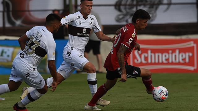 Liga Profesional: River abre el marcador y vence a Platense de visitante 1 a 0