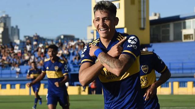 El ex Patronato, Luis Vázquez, tendría su debut como titular en Boca