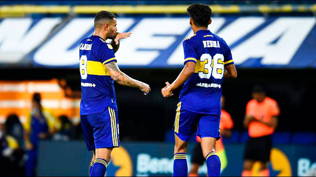 Con suplentes y un ex-Patronato, Boca enfrenta a Claypole por la Copa Argentina