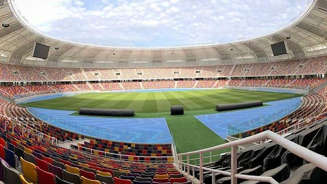 Santiago del Estero será sede de la Copa América.