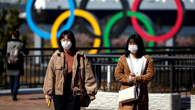 Prohibirían el ingreso de extranjeros a Japón para los Juegos Olímpicos