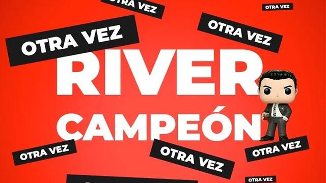 Los memes de River tras la conquista en la Supercopa Argentina