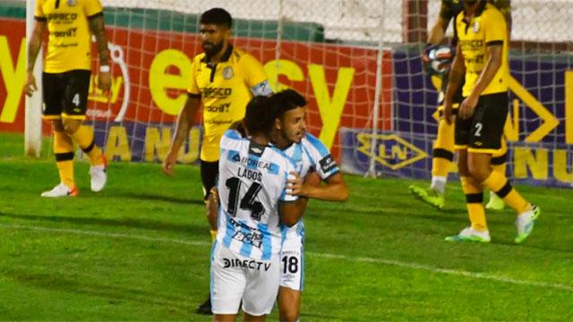 Atlético Tucumán, que espera por Patronato, será el rival de River.