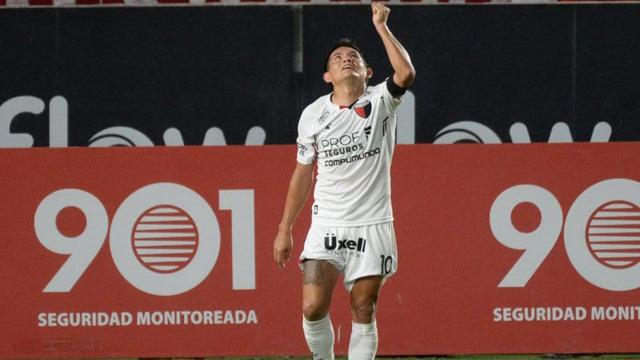 El Tripero apuesta fuerte para llevarse al goleador tucumano para La Plata.