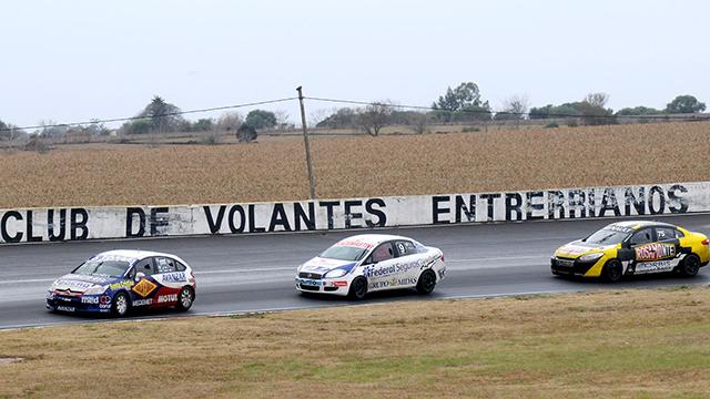 El Turismo Nacional volverá a Paraná, tras nueve años.