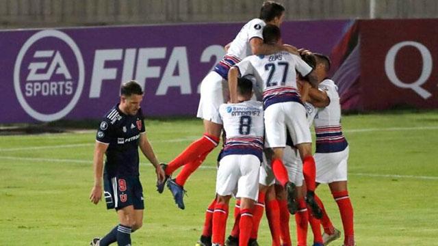 San Lorenzo va por la clasificación en la Copa Libertadores.