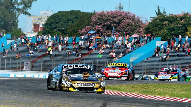 Concepción, Paraná y Concordia se preparan para recibir público.