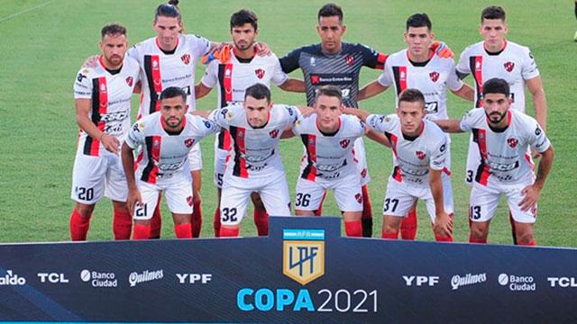 La décima fecha de la Copa de la Liga: Patronato, va el sábado 17 en Rosario