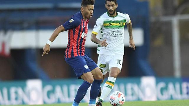 San Lorenzo y Defensa y Justicia buscarán seguir en carrera en la Copa.