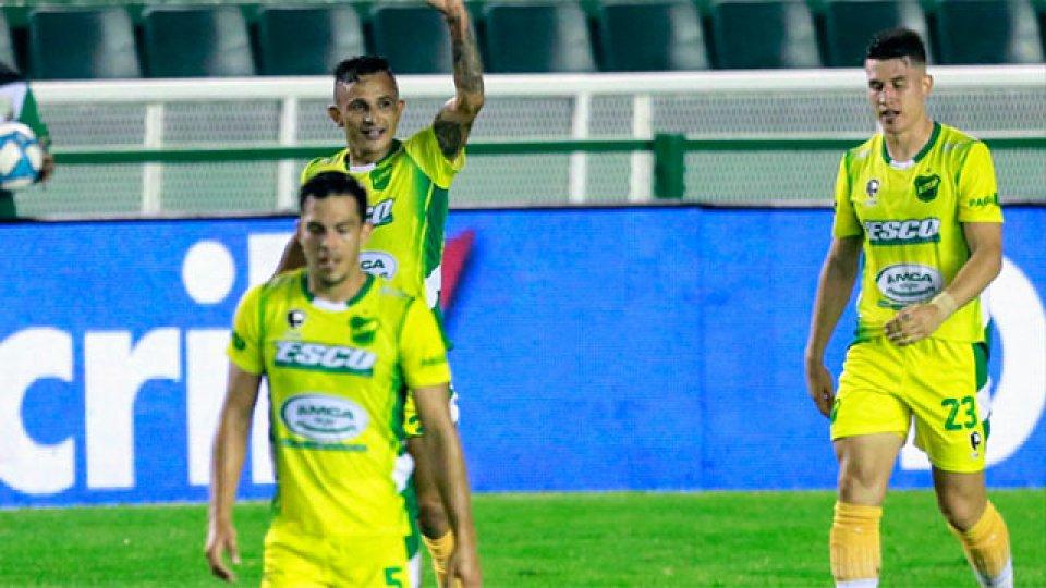 Otro golpe para San Lorenzo: Defensa le ganó y lo eliminó de la Copa Argentina.