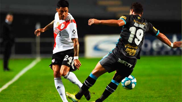 River le ganó a Atlético Tucumán y habrá Superclásico con Boca.