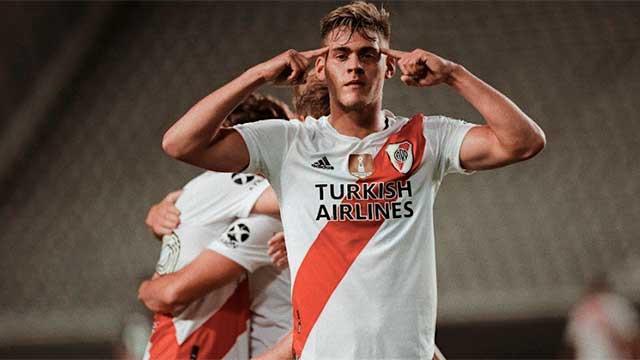 River iguala sin goles ante Central Córdoba como visitante