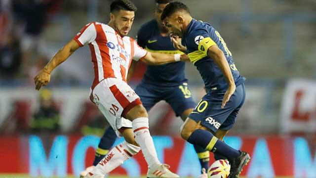 Copa de la Liga: Boca, que busca seguir sumando, se mide con Unión en Santa Fe