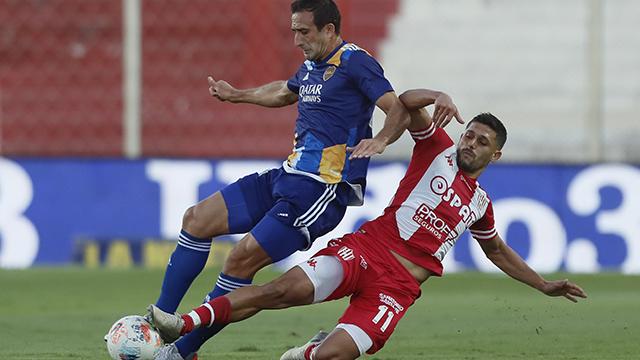 Liga Profesional: Unión y Boca no se sacan diferencias y empatan 0 a 0 en Santa Fe