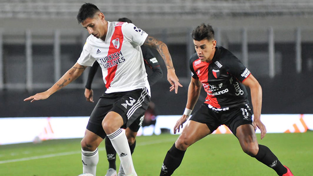 Copa Liga Profesional: Posiciones y quiénes se clasifican a cuartos de final