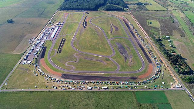 El Turismo Carretera confirmó los pilotos que correrán en Concepción del Uruguay