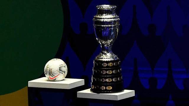 Con seis votos a favor, la Copa América quedó confirmada en Brasil.