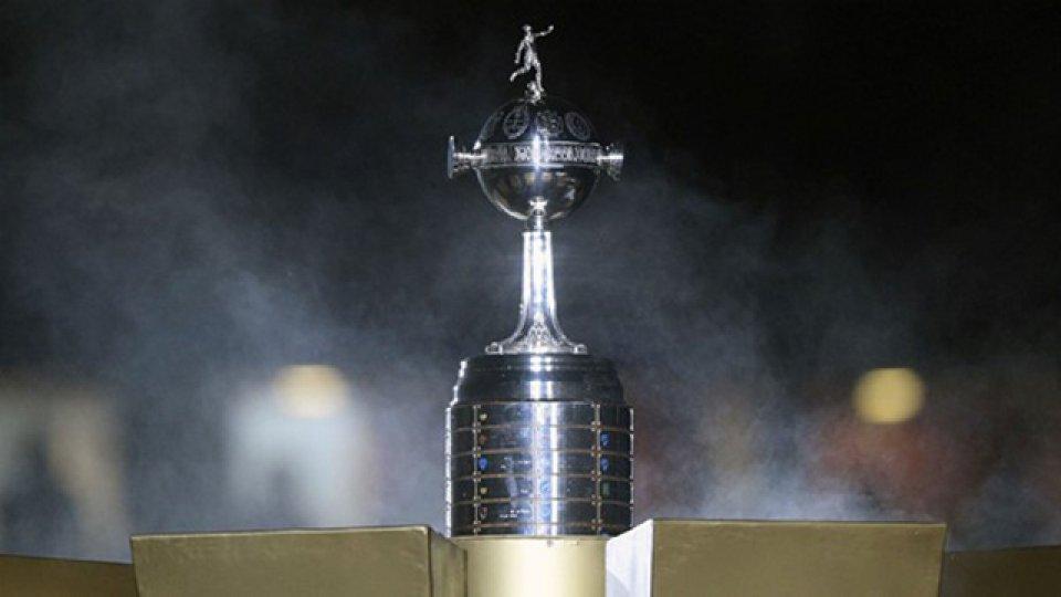 Así quedaron los grupos de la Copa Libertadores.